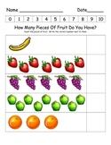 100 Kindergarten Math Worksheets that go along with the Co