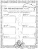 100 Kindergarten Ocean Theme No Prep Language, Reading, Writing, & Math Work