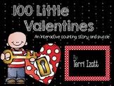 100 Little Valentines