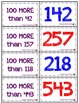 100 More Memory Game - Aligned with Common Core Standards