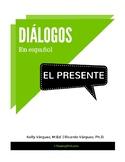 100 Most Common Spanish Verbs - Free Bingo Game