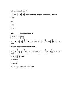 100 Multiple Choice Physics Questions Set (Study Aid / Handout)