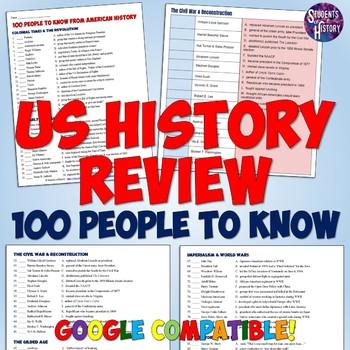 us history homework worksheets