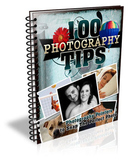 100 Photography Tips