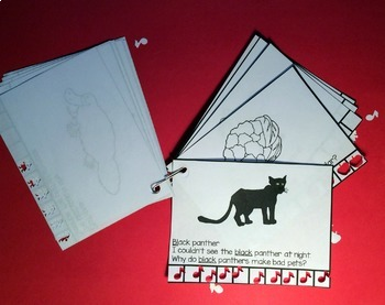 100 Punches: L Artic Speech Therapy Blends, Initial, Medial, Final, Post-Vocalic