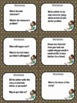 100 Reading Response Task Cards for Any Fictional Book