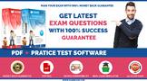 100% Real EMC E20-598 Dumps With Latest E20-598 Exam Q&A