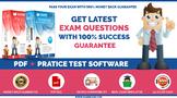 100% Real IFoA IFoA_CAA_M0 Dumps With Latest IFoA_CAA_M0 Exam Q&A