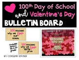 100 Reason Why We LOVE Bulletin Board