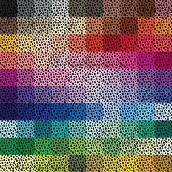 100 Seamless Cheetah Skin Print Animal Zoo Digital Papers