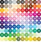 100 Seamless Handwriting Pattern Digital Papers