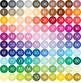 100 Seamless White Chevron Pattern Digital Papers
