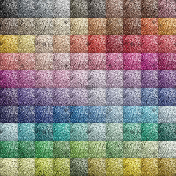100 Sparkle Glitter Texture Papers