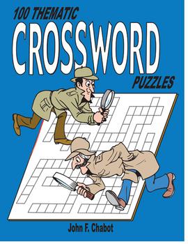 100 Thematic Crossword Puzzles