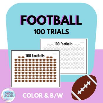 100 Trials Football