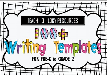 FREE WRITING TEMPLATE 1