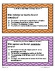 100 Words Every High Schooler Should Know Task Cards - Volume 3