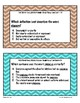 100 Words Every Middle Schooler Should Know Task Cards - Volume 3