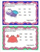 End of the Year Activities Review Sight Words K-2  120 Task Cards Printables