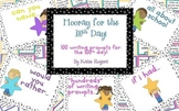 100 Writing Prompts for the 100th Day!