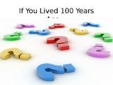 100 Years Ago