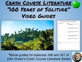 """100 Years of Solitude"" Crash Course Literature Video Guid"