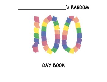 One Hundred and One Hundred and One (100 and 101) Days of School Book