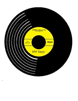 100 book records