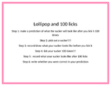 100 day Activity