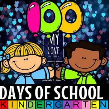 100 days of school (50% off for 48hours)