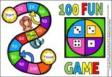 100 days of school game