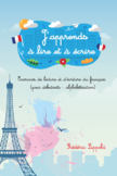 100-page illustrated book (20 Mo) for illiterate wanting to learn French