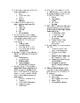 100 ORIGINAL AP Psychology Test/Final/Practice Test Questions