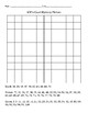 100's Chart Mystery Turtle Picture