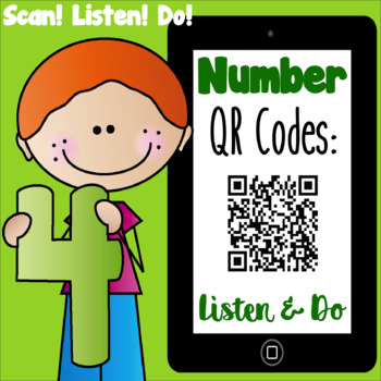 100's Chart QR Codes