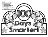 100's Day Crown