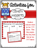 100's Day ~ Estimation 100 Candy Hearts