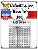 100's Day Race to 100 With a Dice