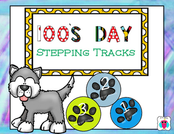 100's Day Stepping Tracks
