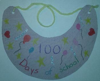 100's Day Visor