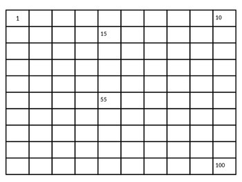 1,000 Fill-in Numbers Book