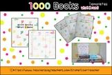 1000 books what I read