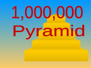 1,000,000  Pyramid Review