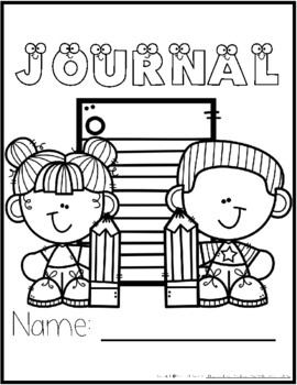 1001 Journal Prompts Packet