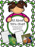 100's Board (100's Chart) Activities and Puzzles