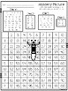 100's Chart Mystery Picture: Nutcracker