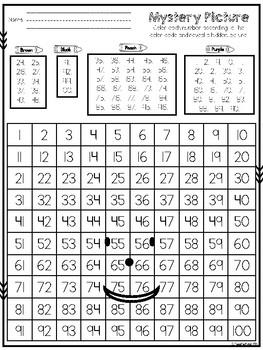 100's Chart Mytery Picture: Pilgrim Girl
