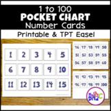 My 100s Chart Math