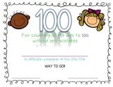 100s Club Award