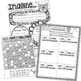 Hundred's Day No Prep Printables